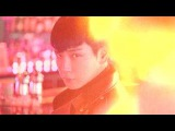 B.A.P SKYDIVE MV Individual Trailer -