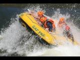 Мир Приключений - Лучший рафтинг на реке Замбези. СУПЕР!!! Зимбабве. Best Rafting. Zambezi river.