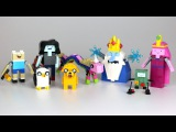 LEGO Ideas Adventure Time: REVIEW 21308