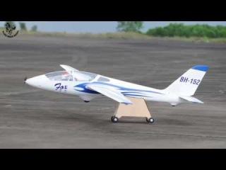 Ripmax - Black Horse Fox Glider 6m ARTF