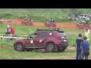 Северные Виражи - 2016 - 1 место Renault Duster Джип Триал неподготовленные