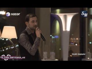 Perviz Bulbule - Seir (XEZER TV 2016) (Cicekli Deqiqeler)