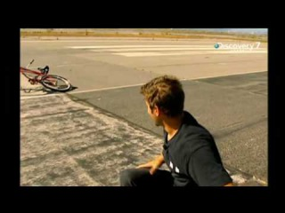 Mythbusters: Two Accidents at One Episode!