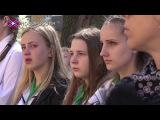 Мемориальная доска герою войны ДНР Игорю Микуле