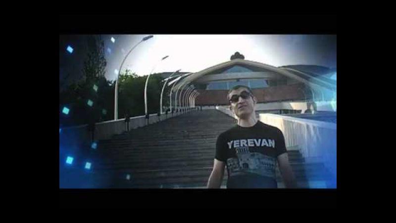 DJ Artush Erevan edik studio