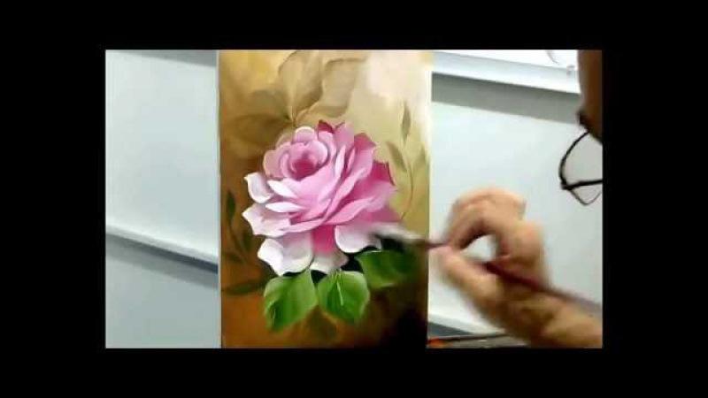 Pintando uma rosa - Escudeiro - Ao vivo 20/11/2015