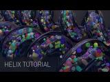 Helix houdini tutorial