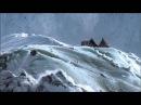 Рождение айсберга на Viasat Nature