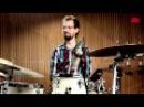 Benny Greb's Meinl Byzance Vintage Sand Cymbal Set