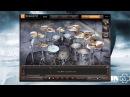RAMMSTEIN - Rosenrot only drums