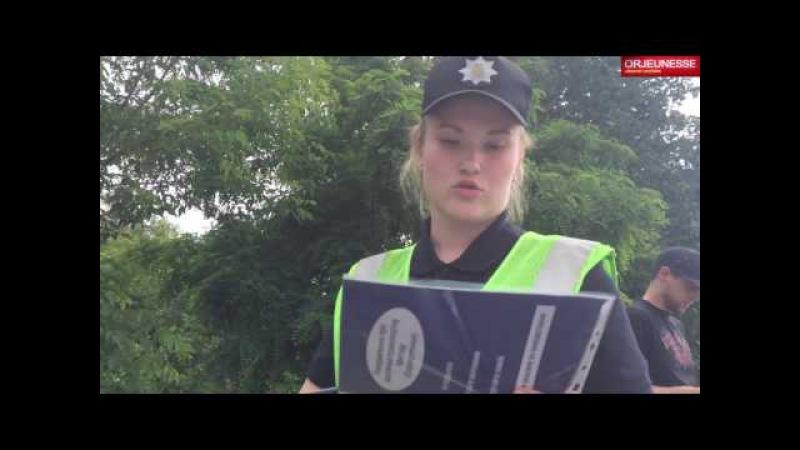 Бестолочи Полиции Постановление часть 4