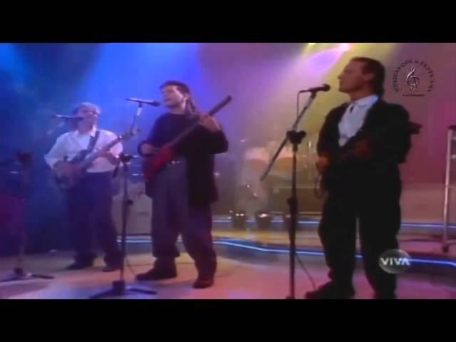 YAHOO - MORDIDA DE AMOR - 1988