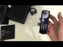 Vertu Signature S Design - Black Replica телефон Верту Сигнатуре Черный Обзор