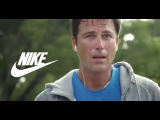 Jason McAlister - Born to Run  NIKE TV Commercial
