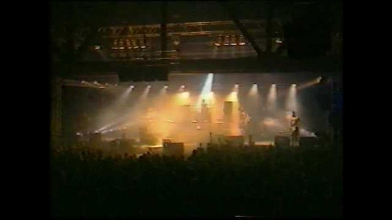 Rammstein 1996 09 27 Berlin Der Arena Das alte Leid 09 10
