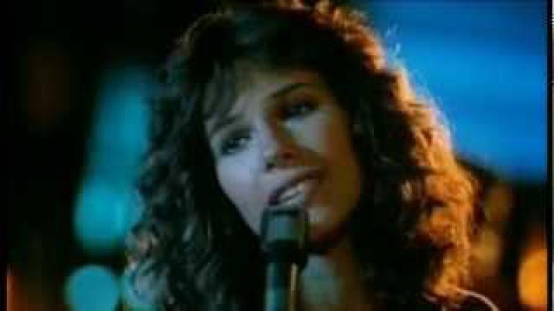 Bonnie Bianco Pierre Cosso - Stay ( OST Cinderella '80 ) 1280x720