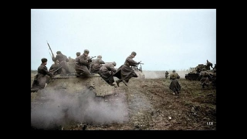 Фильм про ВОВ ШТРАФБАТ 7 11 серии фильмы о войне фильмы онлайн про вторую мировую