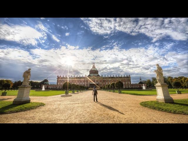 Backpacker Survival Guide Potsdam