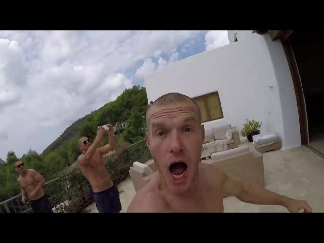 Таинственный остров Братья на Ибице Клубы пляжи и секси Шмупсик 6