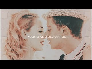 Violetta's Couples   Young and Beautiful