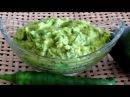 Sốt trái Bơ tươi món ăn Mexico chế biến quả bơ cách làm nước sốt trái bơ LudaEasyCook món ăn chay