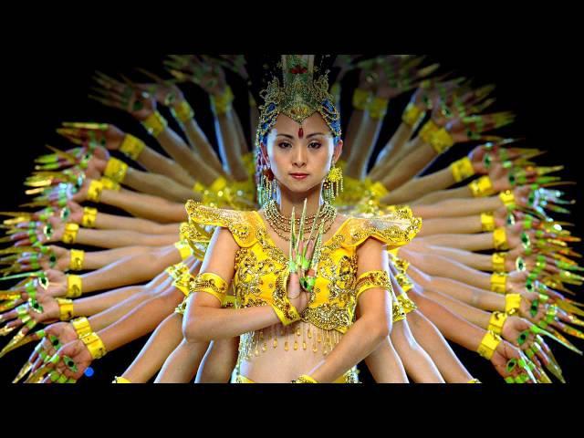 Samsara Documentary FilmHD 2011