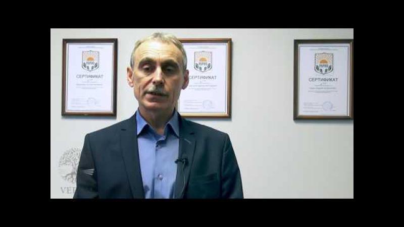 Владимир Горелов про НКО «Верум» правозащита в сфере ритуальных услуг