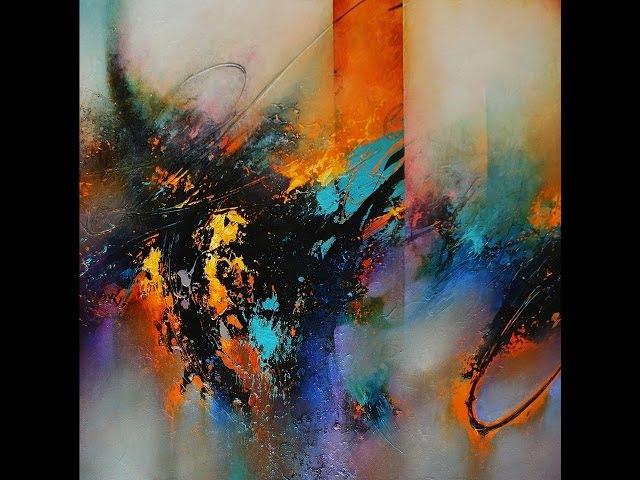 New 24x24 Inner Spirit - Low Light - Cody Hooper art NM.