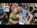 Giovanni & Stefania  Extravagance D.C. - Sensual Hot Bachata - Bachaturo 2016-08