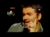 George Michael-Interview MTV-2004