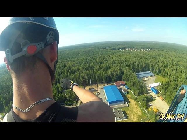 Илья (Про100 труба, 100 метров, 21.08.2016)