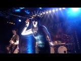Xandria - Stardust (live Kulturfabrik Kofmehl de Solothurn 06/02/16)