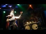 Xandria - Forevermore (live Kulturfabrik Kofmehl de Solothurn 06/02/16)