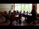 Фрагмент урока немецкого языка в 3 классе. УМК Бим И.Л.