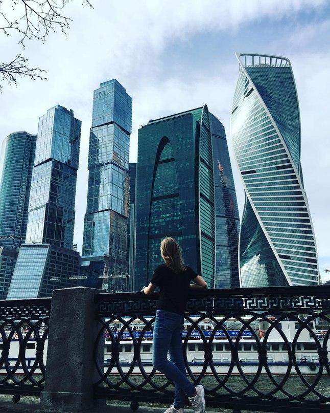 Саша Фирстова | Москва