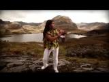 Пан-флейта Эквадорский индеец
