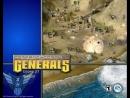 Прохождение C C Generals Серия 21 Мегапафосный звёздно полосатый Финал в Акмола