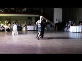 Nito y Elba GARCIA -15-ый МЕЖДУНАРОДНЫЙ ФЕСТИВАЛЬ