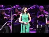 Екатерина Ясинская - ария Лауретты (Джакомо Пуччини, опера