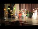 земной шар. ансамбль Радость, Псков 22 мая 2016