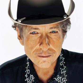 Бобу Дилану вручили Нобелевскую премиюю.