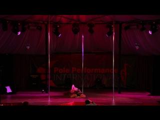 Pole Performance International Лымарь Алина г. Харьков