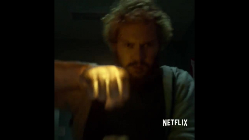 The final Defender IronFist promo