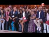 Танцевальный батл на Майдане- Ирина против Антона - Испытания 20 - Танцуют все 6