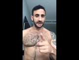 Eliad Cohen Live video for Fit Gorillas