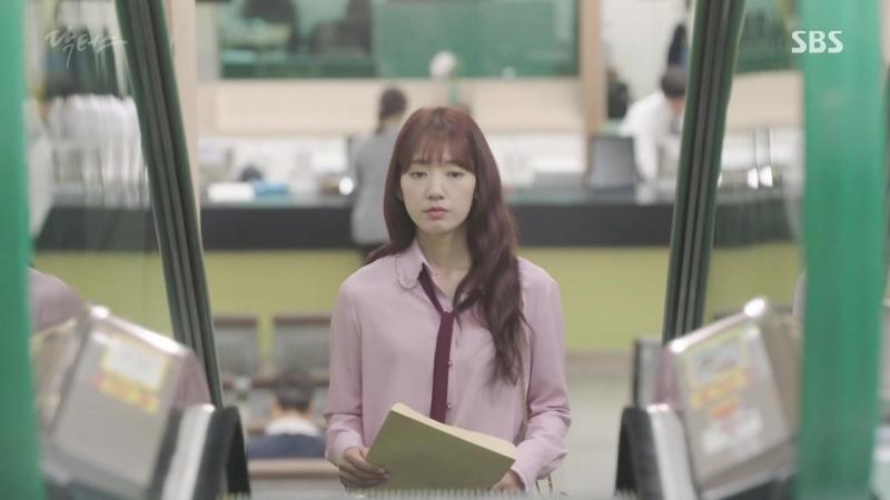 Врачи / Доктора 9/20 Южная Корея. 2016. [Озвучка STEPonee]