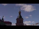 Ярмарка в Царевококшайском кремле 23.04.2017 г.