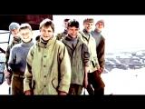 Крестная Семья feat Песочные Люди - Беспризорная