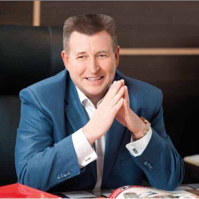 Николай Клюшенков