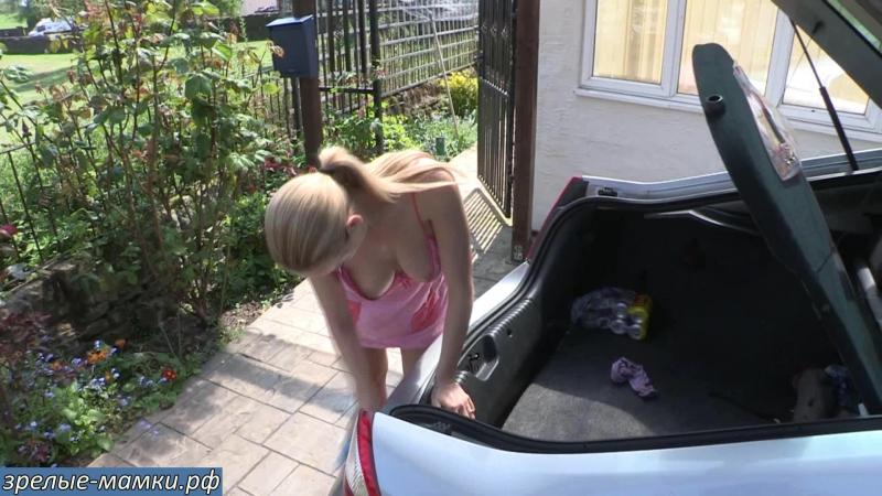 Хорошая жена вымоет машину и сделает минет и приготовит ужин